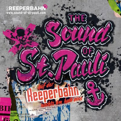 The Sound of St. Pauli Sampler