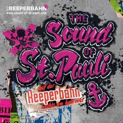 The Sound of St. Pauli Sampler
